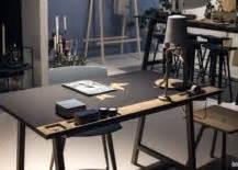 Slim Home Office Desk Fabulous Finds 15 Work Desks For A Trendy Home Office
