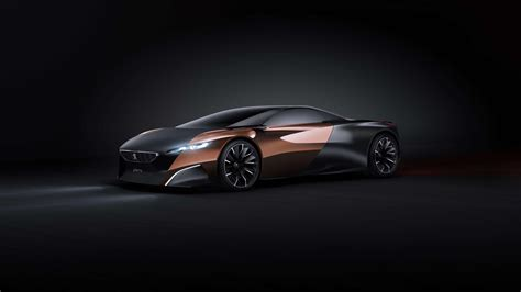 peugeot onyx price peugeot onyx concept car future car technology