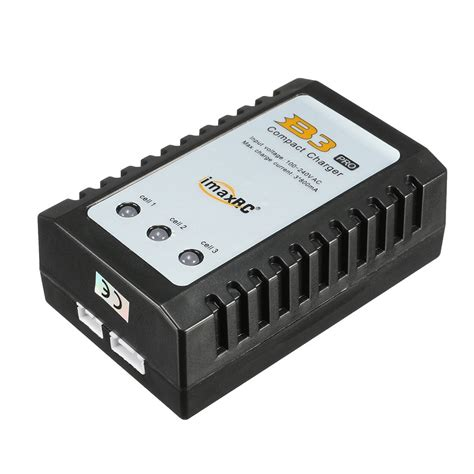 Imax B3 Compact by Imaxrc Imax B3 Pro 1 5a Balance Compact Charger For 2s 3s