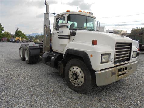 mack trucks for sale 1998 mack trucks for sale bigmacktrucks com