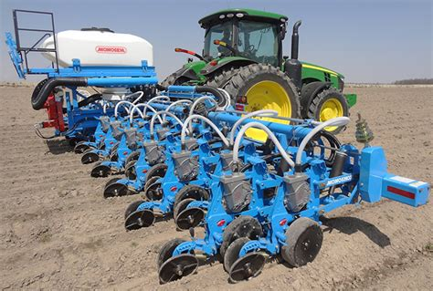 Drill Planter by Planter Drill And Air Seeder Product Roundup 2014