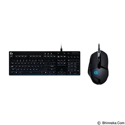 Promo Logitech G402 Hyperion Fury Gaming Mouse jual logitech g610 blue gaming keyboard g402