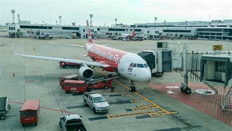 airasia office bali airport airasia starts flights between johor bahru hat yai