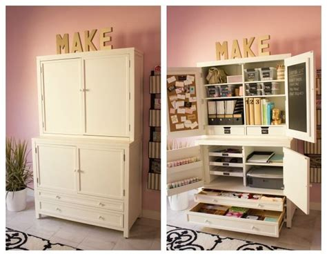 best 25 craft cupboard ideas on
