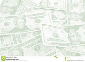 money green color color of money background and stationery stock photo