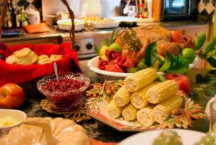 thanksgiving dinner recommendations from copykat