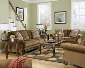 buy montgomery mocha living room set by signature design