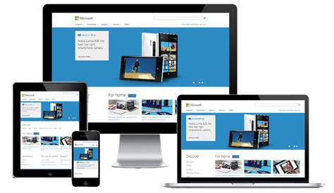 yii responsive layout web design services web development services internet