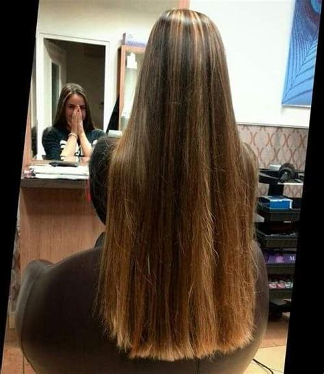 jumbo play with your hair cut on the side long hair scissor play hair play long hair cut and