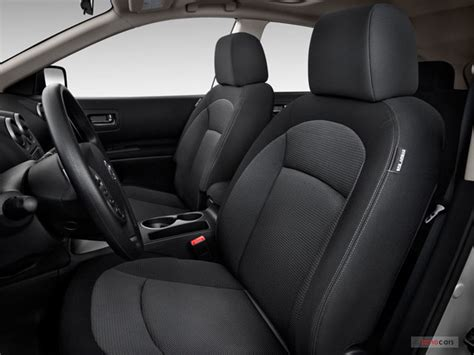 how many does the nissan rogue seat 2014 nissan rogue interior u s news world report