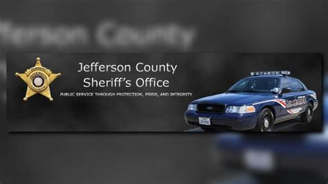 Jefferson Sheriff S Office by Jefferson County Sheriff S Office Accepting Applications