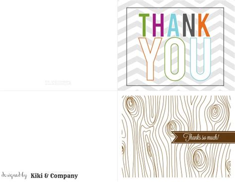 printable children s thank you note cards printable thank you notes for children today s creative life