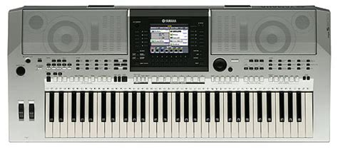 Keyboard Yamaha S900 Second yamaha psr s900 styles