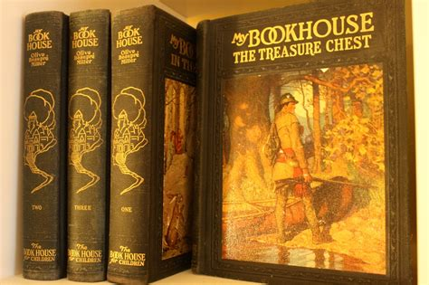 House Book by Bookhouse Books Hodgepodge