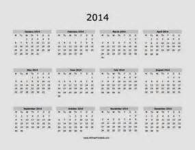 free word calendar template 2014 free 2014 calendars to print new calendar template site