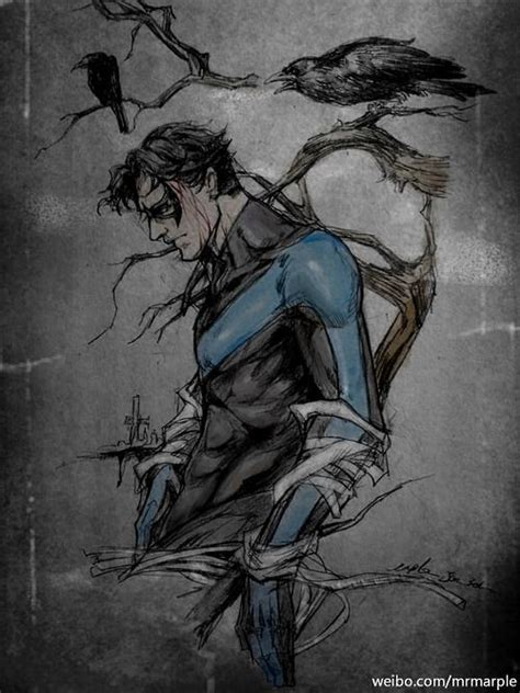 grayson skovgaard doing it god s way books 17 best images about nightwing grayson on
