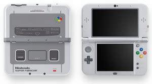 japan trend shop nintendo famicom nintendo new 3ds ll portable console has classic famicom design japan trends