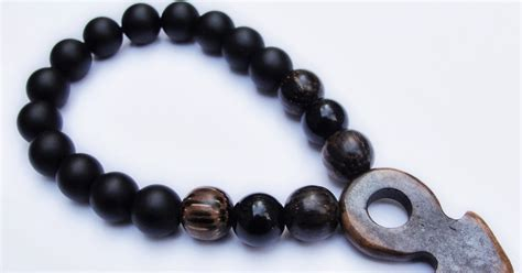 BOYBEADS  Custom Beaded Bracelets for Men New York, NY: New  Boybeads Anniversary Collection