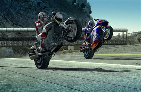 Motorrad Burnout Videos by Burnout Paradise Davis Patch Mit Motorr 228 Dern Bikes