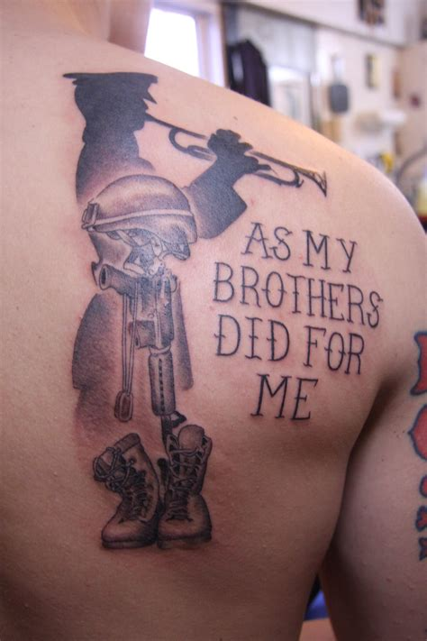 military quote tattoos 5 patriotic quote tattoos