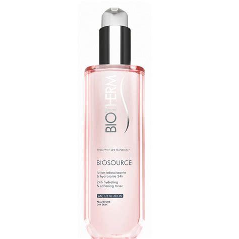 Sho Nr Dan Hair Tonic biotherm biosource 24h hydrating softening toner tonic