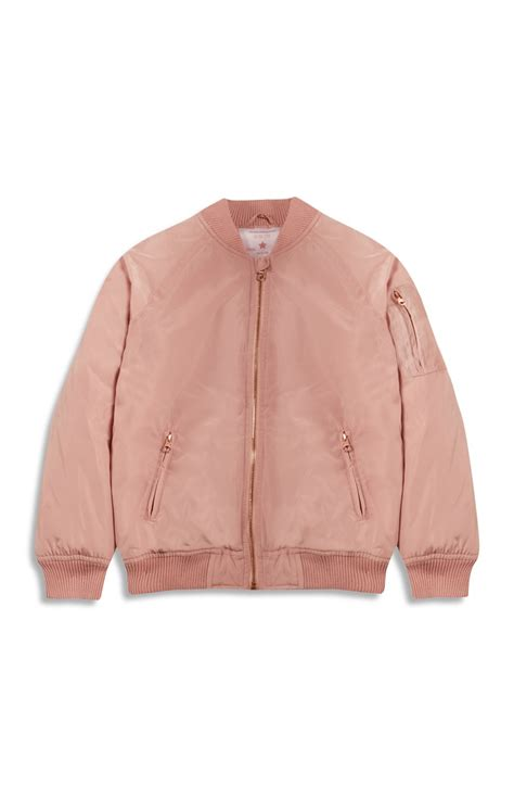 Jacket Bomber Floren the gallery for gt casual beachwear