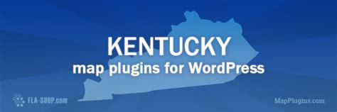 kentucky interactive map free interactive kentucky map for