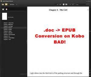 format epub kobo self publishing on kobo writing life