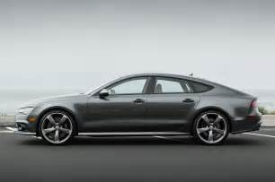 Audi S7 Base Price 2016 Audi S7 Review Drive Motor Trend