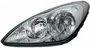 lexus es330 2004 left driver side replacement headlight