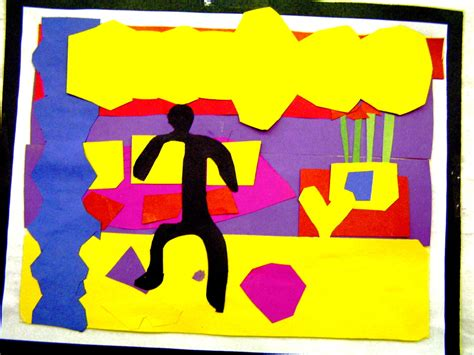 Henri Matisse Decoupage - henri matisse decoupage 28 images snuffboxfilms
