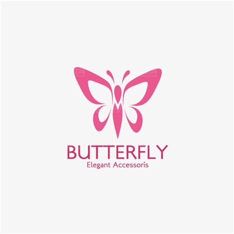 butterfly logos png www pixshark com images galleries