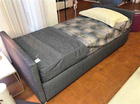 letti outlet letto biss flou a prezzi outlet
