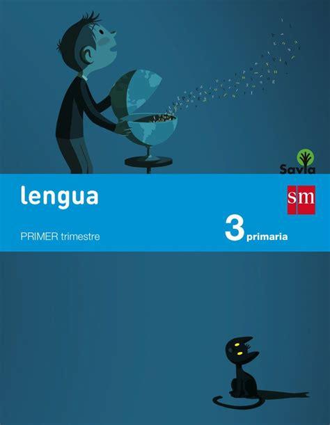 libro savia lengua castellana y lengua 3 primaria savia sm comprar libro de texto