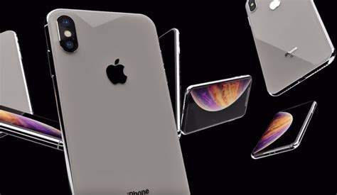 apple just leaked the names and colors of every new 2018 iphone model on its own website bgr
