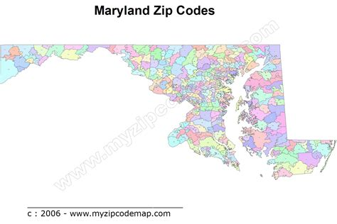map usa states cities zip codes maryland zip code maps free maryland zip code maps