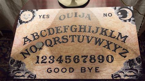 tavole ouija risposta definitiva incubo tavola ouija