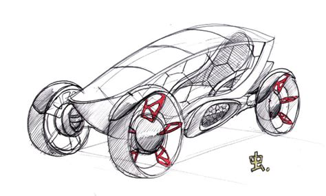 futuristic cars drawings future car drawings images