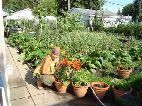 backyard food production scaling up backyard riches