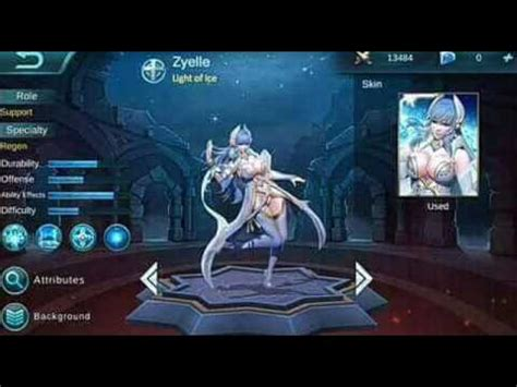 mobile legends new 2018 new mobile legends on april 2017 support