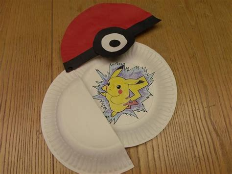 How To Make A Origami Pokeball That Opens - 25 best ideas about craft on