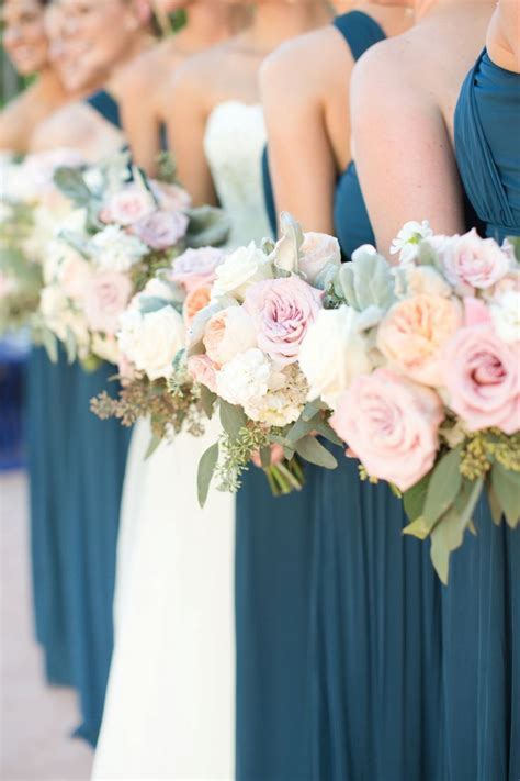 pink and blue wedding colors 25 best ideas about june wedding colors on