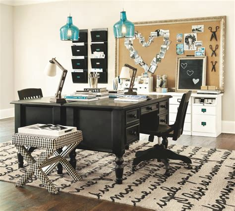 ballard designs home office ideas