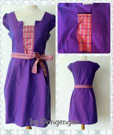 desain dress tenun 105 best images about batik by dongengan on pinterest