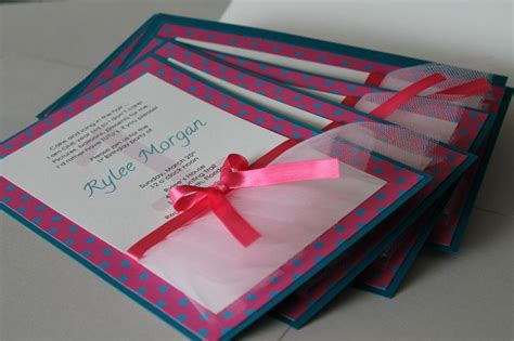 Custom Handmade Invitations - 1000 images about invitations on
