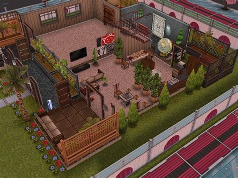 Custom Floor Plans Free by The Sims Freeplay Renovation Build Teens Off Campus