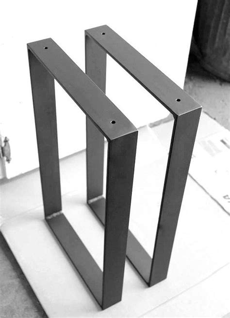 Making A Dining Room Table 1000 ideas about iron table legs on pinterest wrought