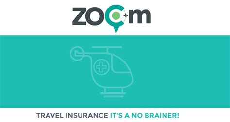 Pronto Insurance Claims by Zoom Travel Insurance Get Quotes Pronto