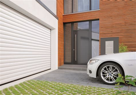hörmann garagen hormann rollmatic roller garage door garage door direct