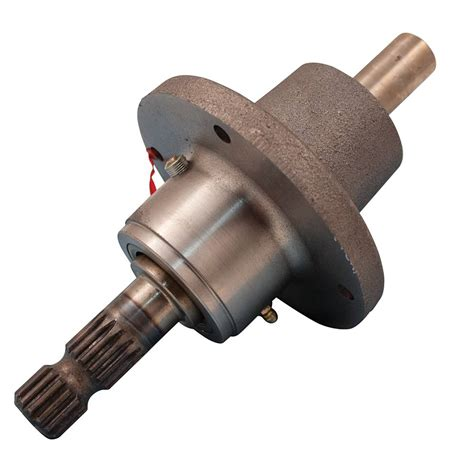 jt  spindle assembly